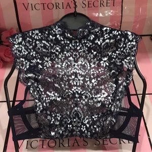💖 Victoria Secret Dream Angels Unlined Demi Bra